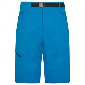 Pánské kraťasy La Sportiva Granito Short M Velikost: L / Barva: modrá