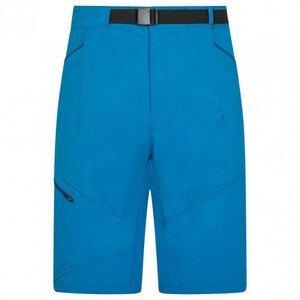Pánské kraťasy La Sportiva Granito Short M Velikost: XXL / Barva: modrá
