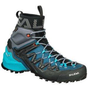 Dámské boty Salewa Ws Wildfire Edge Mid Gtx Velikost bot (EU): 42 / Barva: modrá/černá