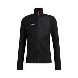 Pánská bunda Mammut Aconcagua Light ML Jacket Men Velikost: XXL / Barva: černá