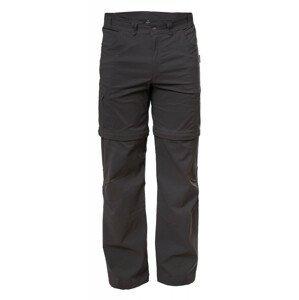Pánské kalhoty Warmpeace Bigwash zip-off Velikost: XXL / Barva: šedá