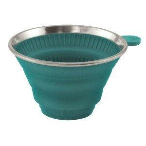 Držák na kávový filtr Outwell Collaps Coffee Filter Holder Barva: zelená