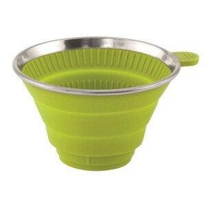 Držák na kávový filtr Outwell Collaps Coffee Filter Holder Barva: žlutá