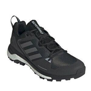 Pánské boty Adidas Terrex Skychaser 2 Velikost bot (EU): 46 / Barva: černá