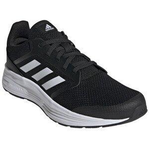 Pánské boty Adidas Galaxy 5 Velikost bot (EU): 46 / Barva: černá