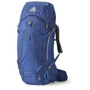 Pánský Batoh Gregory Katmai 65 RC Velikost zad batohu: S/M / Barva: modrá