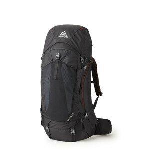 Pánský batoh Gregory Katmai 55 RC Velikost zad batohu: S/M / Barva: černá