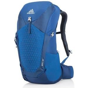 Pánský Batoh Gregory Zulu 30 Velikost zad batohu: M/L / Barva: modrá