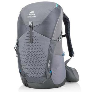 Dámský batoh Gregory Jade 28 Velikost zad batohu: XS/S / Barva: šedá