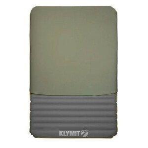 Karimatka Klymit Klymaloft Double Sleeping Pad Barva: zelená