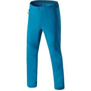 Pánské kalhoty Dynafit Transalper Light Dst M Pnt Velikost: XL / Barva: modrá