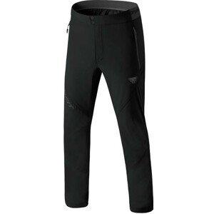 Pánské kalhoty Dynafit Transalper Light Dst M Pnt Velikost: XL / Barva: černá