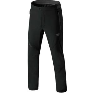Pánské kalhoty Dynafit Transalper Light Dst M Pnt Velikost: XXL / Barva: černá
