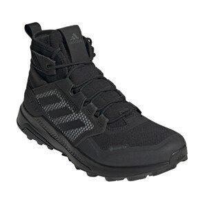 Pánské boty Adidas Terrex Trailmaker M Velikost bot (EU): 42 (2/3) / Barva: černá