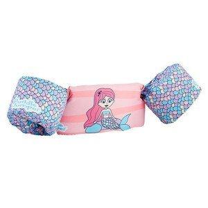 Plovací vesta Sevylor Puddle Jumper mořská víla Barva: růžová