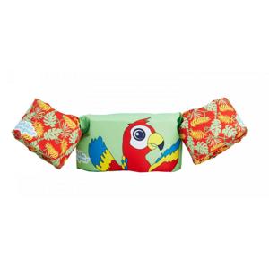 Plovací vesta Sevylor Puddle Jumper Papoušek Barva: zelená