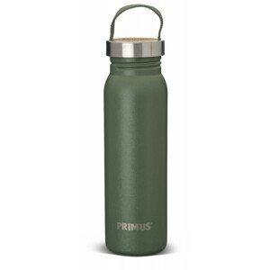 Láhev Primus Klunken Bottle 0.7 L Barva: tmavě zelená