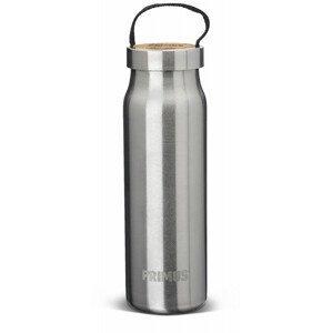 Termoska Primus Klunken V. Bottle 0.5 L Barva: stříbrná
