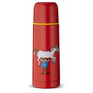 Termoska Primus Vacuum bottle 0.35 Pippi Barva: červená