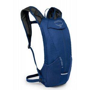 Cyklistický batoh Osprey Katari 7 II Barva: modrá