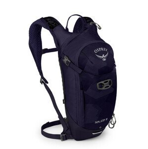 Dámský cyklistický batoh Osprey Salida 8 II Barva: fialová