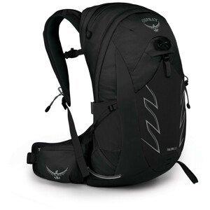 Pánský batoh Osprey Talon 22 III Velikost zad batohu: S/M / Barva: černá