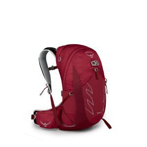 Pánský batoh Osprey Talon 22 III Velikost zad batohu: S/M / Barva: červená