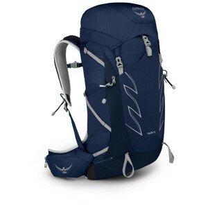 Pánský batoh Osprey Talon 33 III Velikost zad batohu: S/M / Barva: modrá