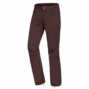 Pánské kalhoty Ocún Drago pants Velikost: L / Barva: hnědá