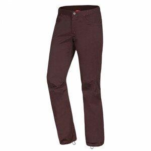 Pánské kalhoty Ocún Drago pants Velikost: XXL / Barva: hnědá