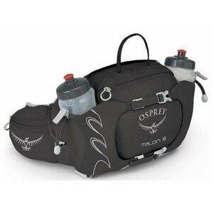 Ledvinka Osprey Talon 6 III Barva: černá