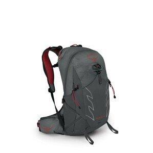 Pánský batoh Osprey Talon Pro 20 Velikost zad batohu: S/M / Barva: šedá