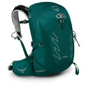 Dámský batoh Osprey Tempest 20 III Velikost zad batohu: M/L / Barva: zelená