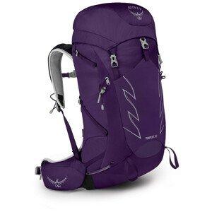 Dámský batoh Osprey Tempest 30 III Velikost zad batohu: M/L / Barva: fialová