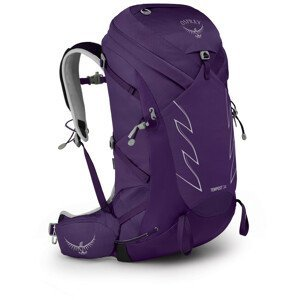 Dámský batoh Osprey Tempest 34 III Velikost zad batohu: M/L / Barva: fialová