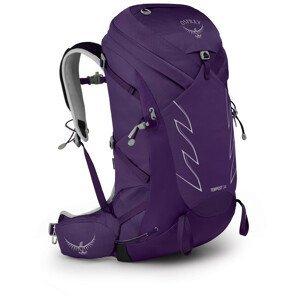 Dámský batoh Osprey Tempest 34 III Velikost zad batohu: XS/S / Barva: fialová