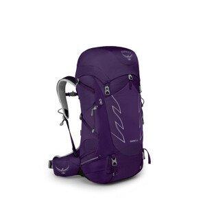 Dámský batoh Osprey Tempest 40 III Velikost zad batohu: XS/S / Barva: fialová