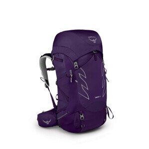 Dámský batoh Osprey Tempest 50 III Velikost zad batohu: M/L / Barva: fialová