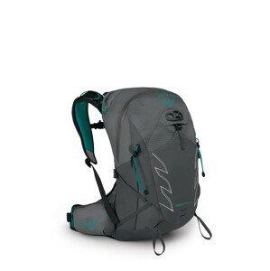 Dámský batoh Osprey Tempest Pro 18 Velikost zad batohu: XS/S / Barva: stříbrná