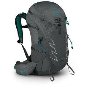 Dámský batoh Osprey Tempest Pro 28 Velikost zad batohu: XS/S / Barva: stříbrná