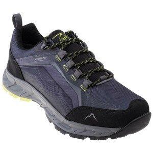 Pánské boty Elbrus Embawa Low Wp Velikost bot (EU): 45 / Barva: šedá