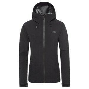 Dámská bunda The North Face Tente Futurelight Jacket Velikost: XS / Barva: černá