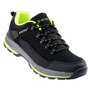 Pánské boty Hi-Tec Hombori Low Velikost bot (EU): 42 / Barva: černá