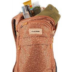 Dámský batoh Dakine Women's syncline 12l Barva: oranžová