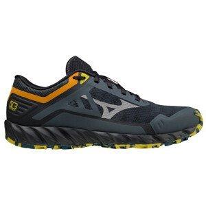 Pánské boty Mizuno Wave Ibuki 3 Velikost bot (EU): 45 / Barva: černá