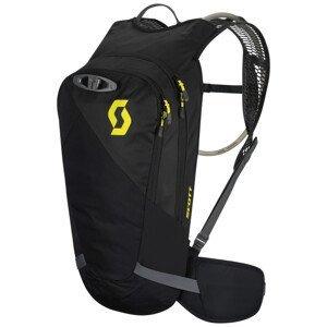 Cyklistický batoh Scott Pack Perform Evo HY' 10 Barva: černá