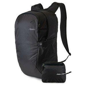 Skládací batoh Matador On-Grid™ 16l Barva: černá