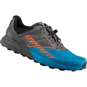Pánské běžecké boty Dynafit Alpine Velikost bot (EU): 41 / Barva: modrá/šedá