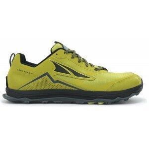 Pánské boty Altra M Lone Peak 5 Velikost bot (EU): 48 / Barva: žlutá