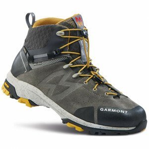Pánské boty Garmont G-Trail Gtx M Velikost bot (EU): 47 / Barva: šedá